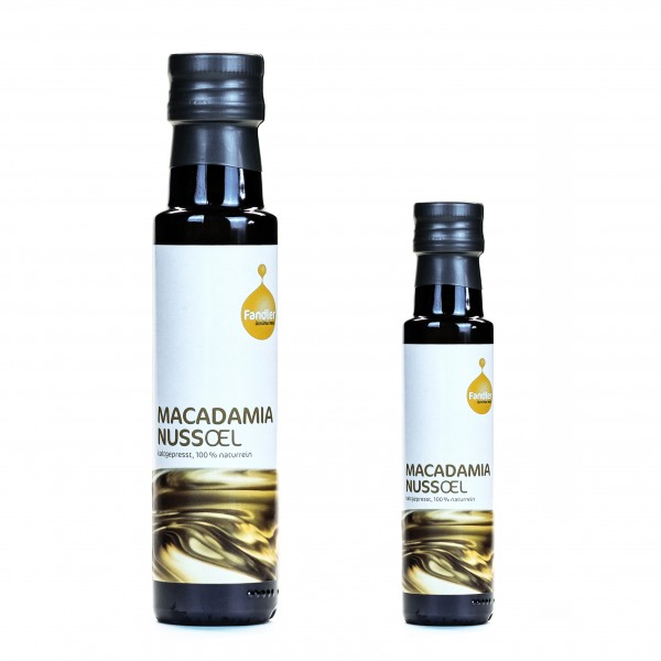 Fandler Macadamiaöl