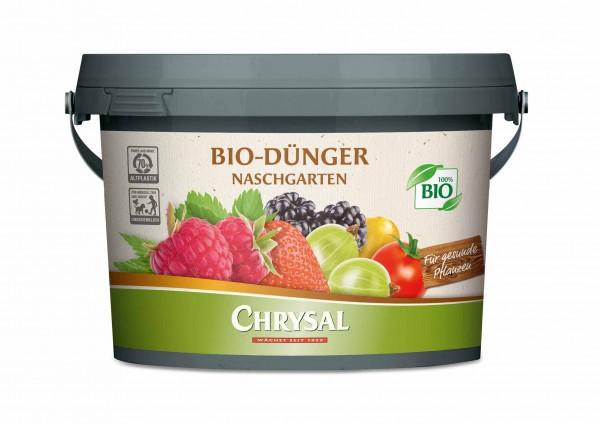 Bio-Dünger Naschgarten – 1 kg