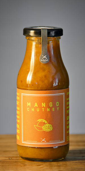 Mangochutney