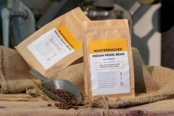 Muntermacher-Indian Perl Bean