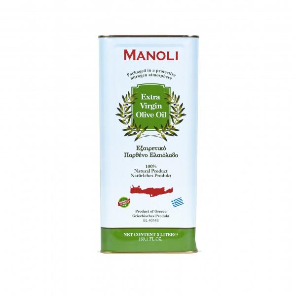 Manoli Olivenöl